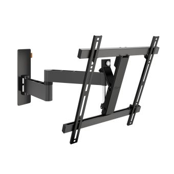 VOGEL'S WALL 3245 BLACK TURN 180 WALL MOUNT 32-55