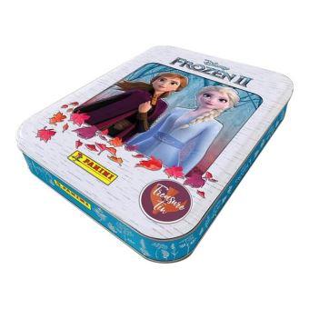 PANINI DISNEY FROZEN-La Reine série 4-Amis pour toujours-Sticker E