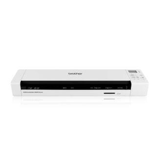 Brother DSmobile 920DW - scanner met sheetfeeder