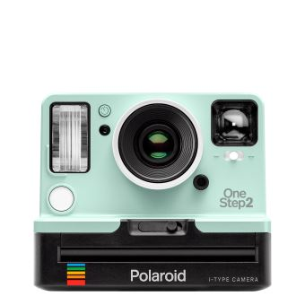 Appareil photo instantané Polaroid Originals OneStep 2 Mint avec viseur bdfdda34889e