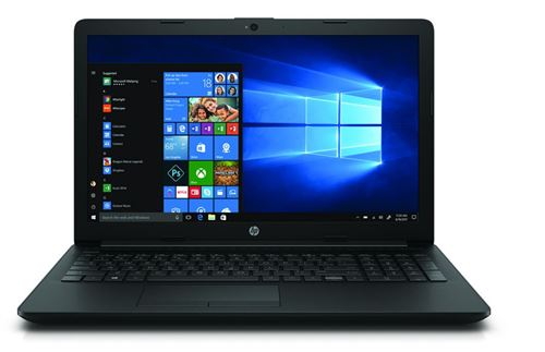 PC Portable HP 15-da0093nf 15.6