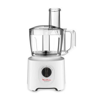 Robot multifonction Moulinex Easy Force FP244110 700 W Blanc