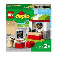 LEGO® DUPLO® Town 10927 Pizza-kraam