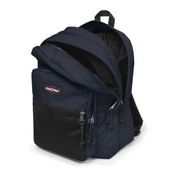 nouveau concept 84d19 b4e72 Sac à dos Eastpak Pinnacle Cloud Navy 38 L Bleu marine