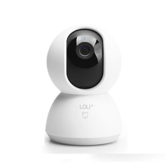Caméra De Sécurité Xiaomi Mi Home