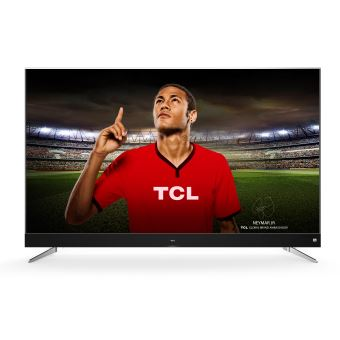 """TV TCL U55C7006 Android UHD 4K 55"""""""