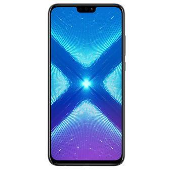 Smartphone Honor 8X Double SIM 64 Go Noir