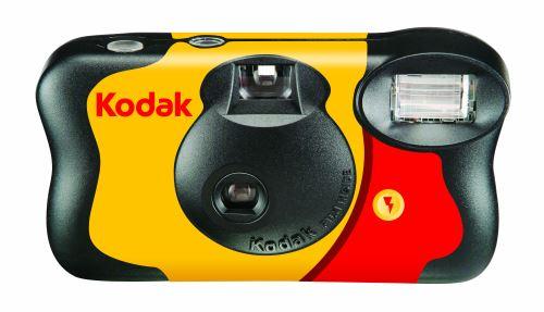 Appareil photo jetable Kodak Fun Saver Flash 27poses