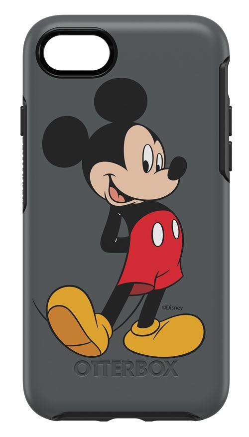 coque iphone 8 disney mickey