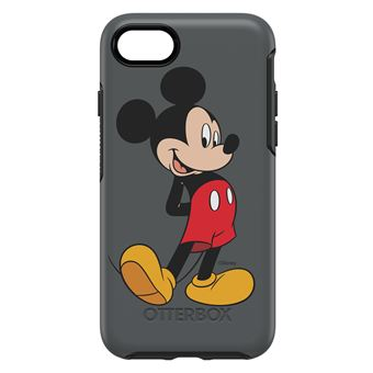 coque michey iphone 8