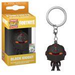 Figurine Porteclés Funko Pop Fortnite Black Knight