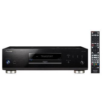 Pioneer UDP-LX800 - 3D Blu-ray schijfspeler - Ethernet
