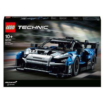 LEGO® Technic ™ 42123 McLaren Senna GTR ™