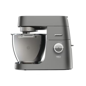 Robot pâtissier Kenwood Chef XL Titanium KVL8305S 1700 W