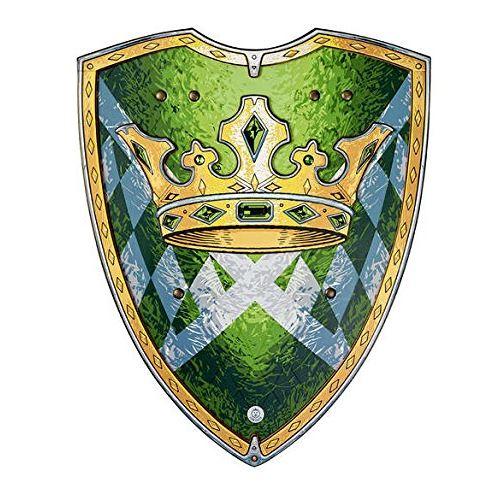 Bouclier du roi Emeraude Liontouch