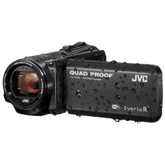 JVC GZ-RX605BEU BLACK