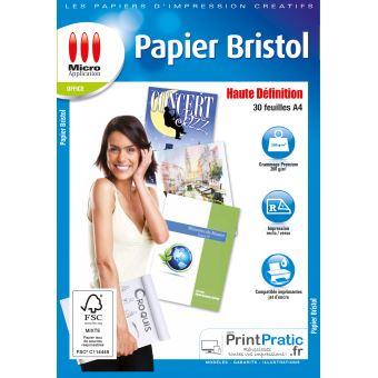 Micro Application Bristol 5078