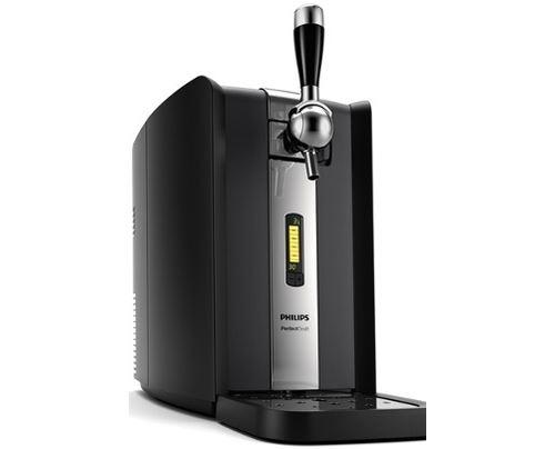 Pompe à bière Philips Perfect Draft HD3720/25 70 W Noir