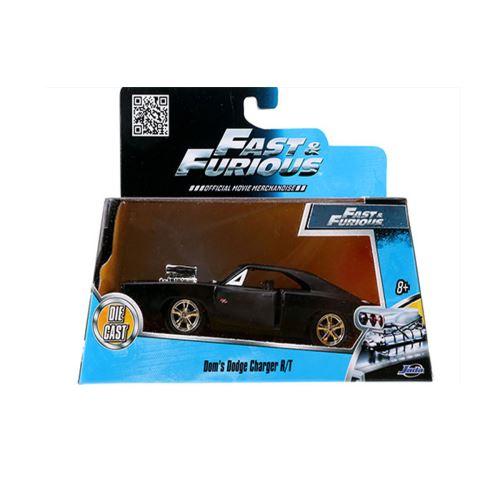 Modèle Fastamp; Furious En MétalVoiture Dodge Charger Réduit 132 nvONm80w