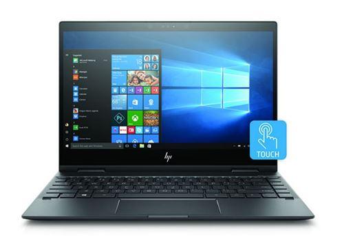 PC Hybride HP Envy x360 13-ag0013nf 13.3 Tactile