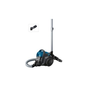 Aspirateur traîneau sans sac Bosch BGS05A220 GS05 Bleu et Gris