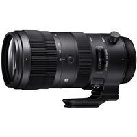 Téléobjectif Sigma 70-200 mm f/2.8 DG OS HSM Sports Noir pour Canon