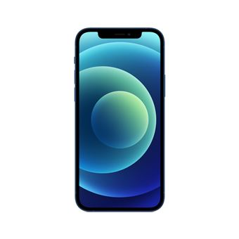APPLE iPhone 12 64Go Bleu