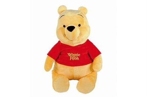 Peluche Disney Winnie l'ourson géant 120 cm