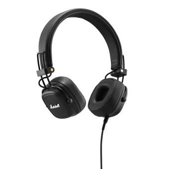 Marshall Major III Black Headset