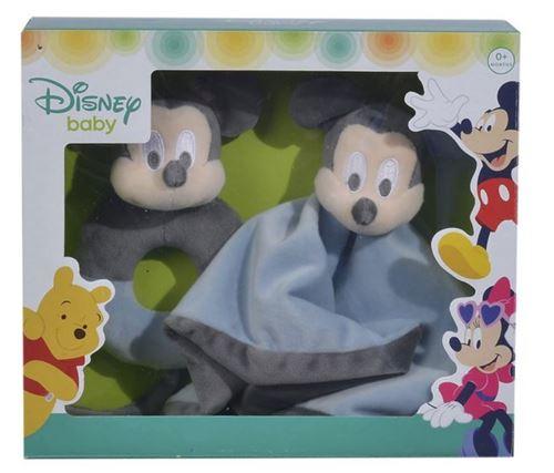 Doudou Disney Mickey avec hochet - Doudou. Achat et vente de jouets, jeux de société, produits de puériculture. Découvrez les Univers Playmobil, Légo, FisherPrice, Vtech ainsi que les grandes marques de puériculture : Chicco, Bébé Confort, Mac Laren, Baby