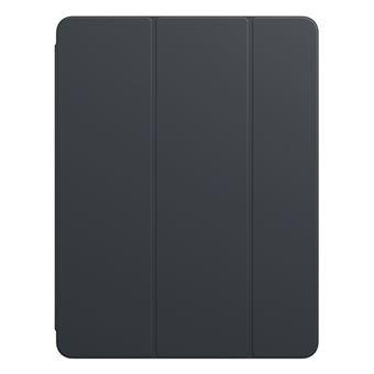 Smart Folio Apple pour iPad Pro 12.9'' 3e génération Gris anthracite