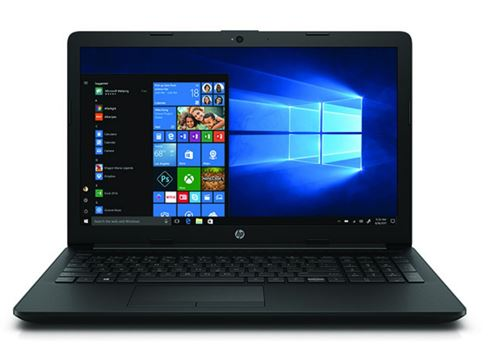 PC Portable HP 15-da0104nf 15.6
