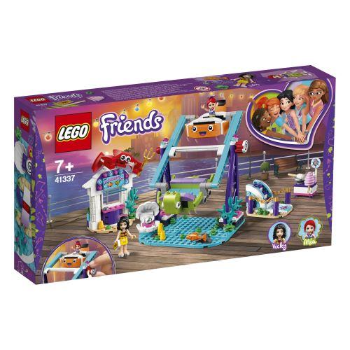 LEGO® Friends 41337 Le manège sous-marin