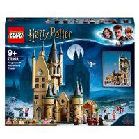 LEGO® Harry Potter™ 75969 La Tour d'astronomie de Poudlard