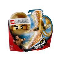 LEGO 70644 GOUDEN DRAKENMEESTER-LE MAÎTRE DU DRAGON D'OR