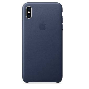 coque iphone cuir xs max