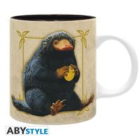 Mug ABYstyle Les Animaux Fantastiques Niffleur 320 ml
