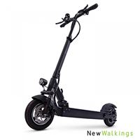 Wiizee Electric Step WS7 Max Black