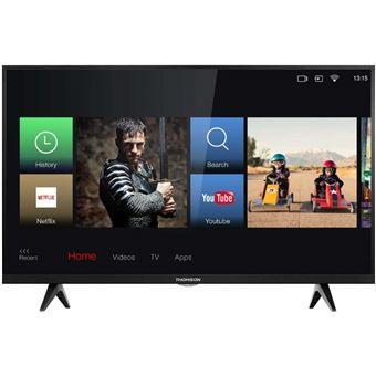 "TV Thomson 32HD5506 Smart TV 32"""
