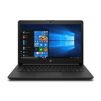 "HP 14-ck0012nf 14"" Ultra-Portable PC"