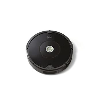 Irobot Roomba 606 Robotstofzuiger