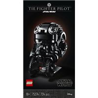 LEGO® Star Wars™ 75274 TIE Fighter Pilot™ Helm