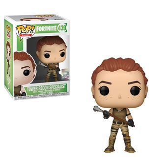Figurine Funko Pop Games Fortnite Tower Recon Specialist