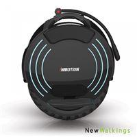 Inmotion Monowheel V10 650 1800W Black