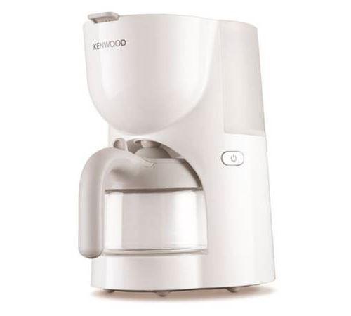 Cafetière filtre Kenwood True CM200 650 W Blanc