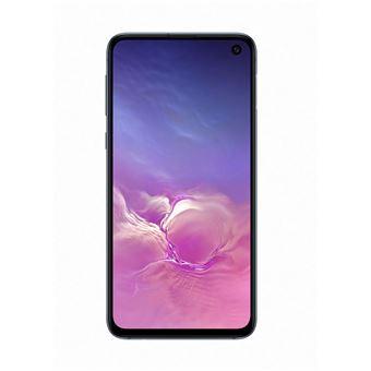 Smartphone Samsung Galaxy S10e Dubbele SIM 128 GB Zwart