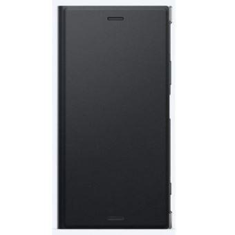 Etui Sony Noir pour Xperia XZ1