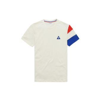 fce403d37e6 T-shirt Le Coq Sportif Tricolore Masculin Masculin - Achat   prix