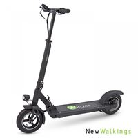 Wiizee Electric Step WS5 Max Black