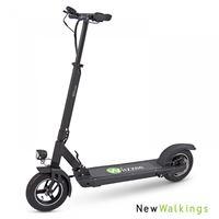 Wiizzee WS5 Max Elektrisch Step/Scooter Zwart
